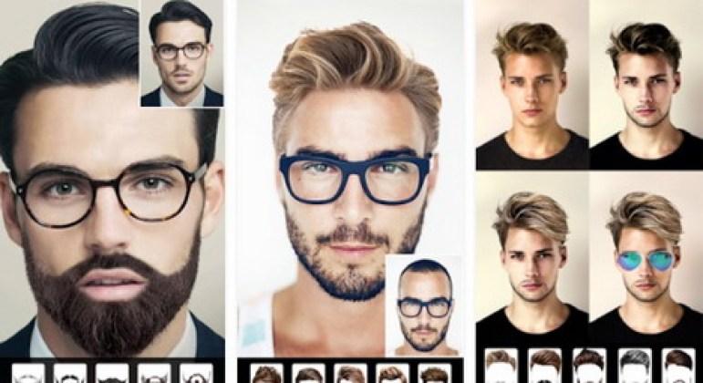 jenggot-foto-editor-gaya rambut