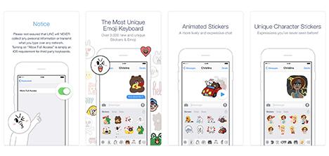 emoji-keyboard-by-line-popular-emoji-mobile-apps