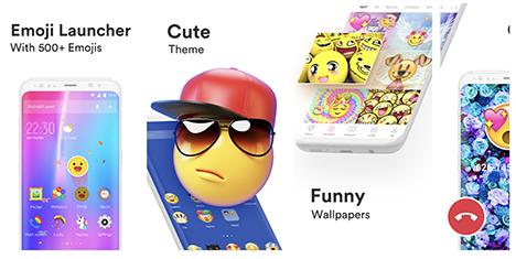 emoji-launcher-popular-emoji-mobile-apps