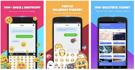flash-keyboard-popular-emoji-mobile-apps