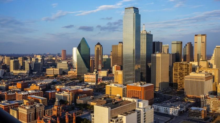 Dallas - Edit - Ques Doctrione
