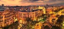 BCN que se cuece en barcelona