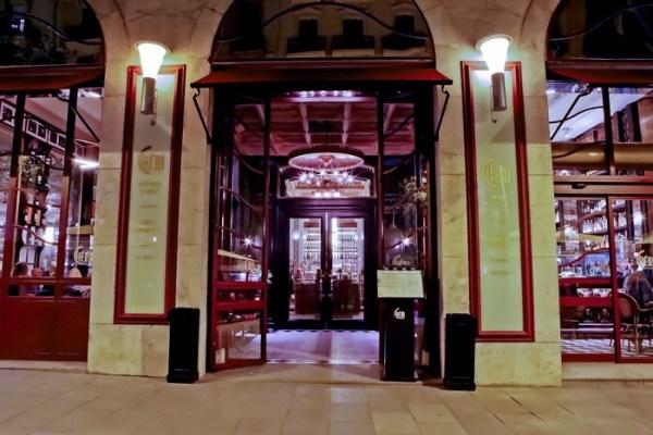 cheri restaurante bcn que se cuece en barcelona planes donde comer Nueva carta(14)