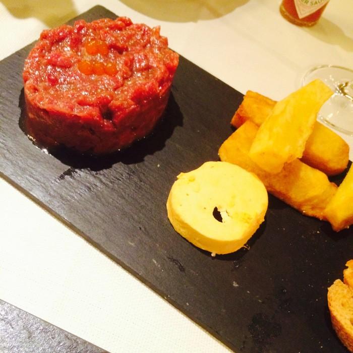 cheri restaurante bcn que se cuece en barcelona planes donde comer Nueva carta(42)