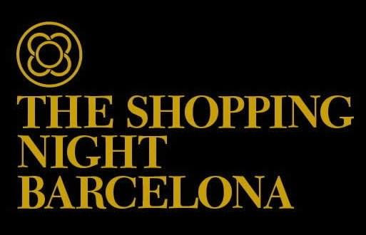 shopping night bcn que se cuece en bcn