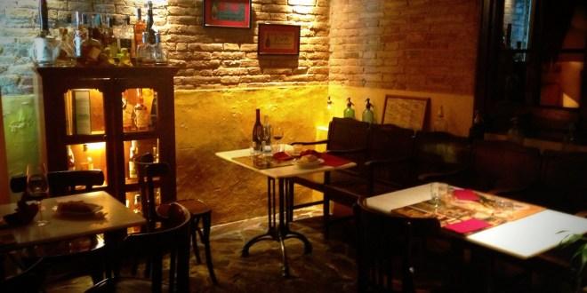 CASA LUCIO BARCELONA que se cuece en bcn restaurantes románticos barcelona