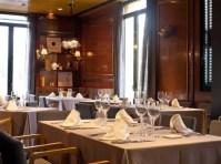 DOS TORRES RESTAURANTE 2 que se cuece en bcn restaurantes románticos para san valentin barcelona