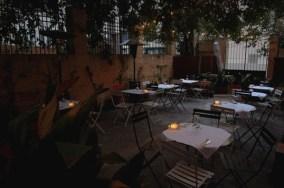 FRAGMENTS CAFE TERRAZA ROMÁNTICA que se cuece en bcn restaurantes románticos para san valentin barcelona