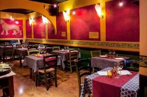 IL MERCANTE DI VENEZIA 8 RESTAURANTE que se cuece en bcn restaurantes románticos para san valentin barcelona