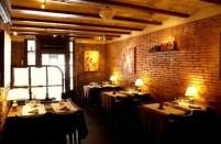RESTAURANTE 18 OCTUBRE 11 que se cuece en bcn restaurantes románticos para san valentin barcelona