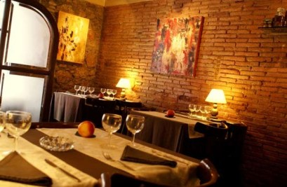 RESTAURANTE 18 OCTUBRE 21 que se cuece en bcn restaurantes románticos para san valentin barcelona