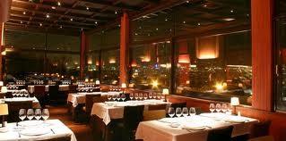 RESTAURANTE EL XALET DE MONTJUICH 3 que se cuece en bcn restaurantes románticos para san valentin barcelona