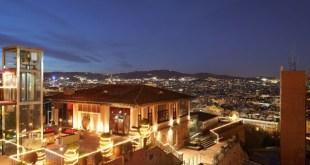 EL XALET DE MONTJUÏC: RESTAURANTE ROMÁNTICO EN BARCELONA. Qué se cuece en Bcn