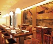 RESTAURANTE LA VIVANDA 3 que se cuece en bcn restaurantes románticos para san valentin barcelona