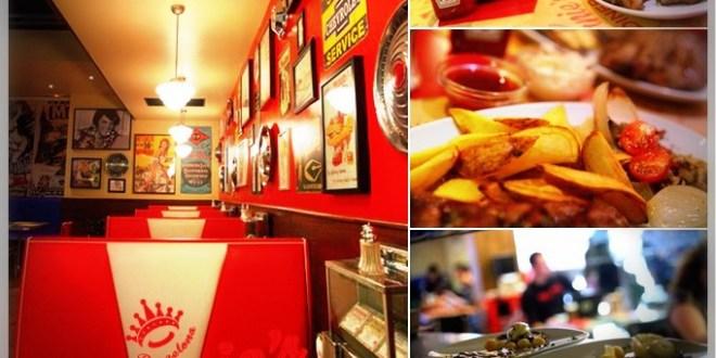 bernies diner barcelona restaurante americano que se cuece en bcn bernie's