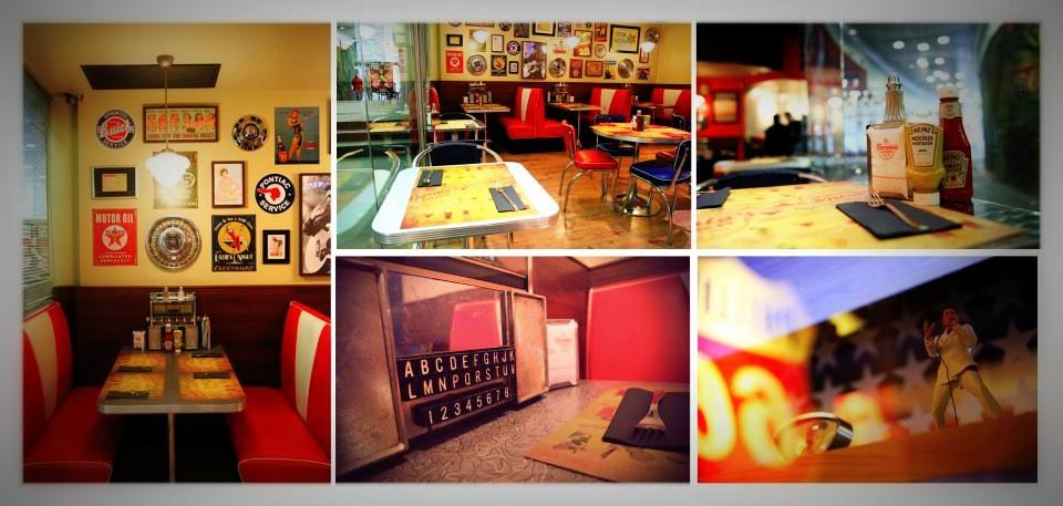 Bernies diner barcelona restaurante americano que se cuece en bcn bernie 39 s 6 qu se cuece en - Restaurante 7 puertas barcelona ...