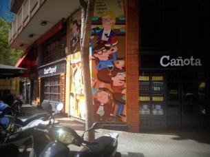 casa de tapes tapas cañota restaurante barcelona que se cuece en bcn marta casals (1)