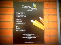 casa de tapes tapas cañota restaurante barcelona que se cuece en bcn marta casals (6)