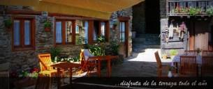 HOTEL RESTAURANTE CAN BORRELL MERANGES RESTAURANT CERDANYA QUÉ SE CUECE EN BCN BARCELONA CERDAÑA (13)