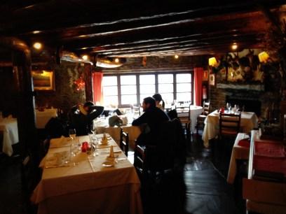 HOTEL RESTAURANTE CAN BORRELL MERANGES RESTAURANT CERDANYA QUÉ SE CUECE EN BCN BARCELONA CERDAÑA (19)