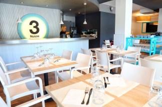 3 nusos nuevo restaurante barcelona barceloneta que se cuece en barcelona (2)