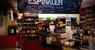 espinaler taberna vilassar que se cuece en bcn barcelona vermut aperitivo salsa