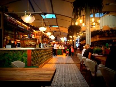 Restaurante el nacional barcelona nuevo restaurante de - Restaurantes passeig de gracia ...