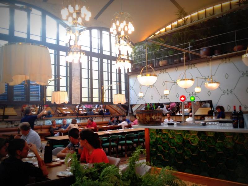 el nacional nuevo restaurante de restaurantes en Barcelona paseo de gracia que se cuece en bcn (32)