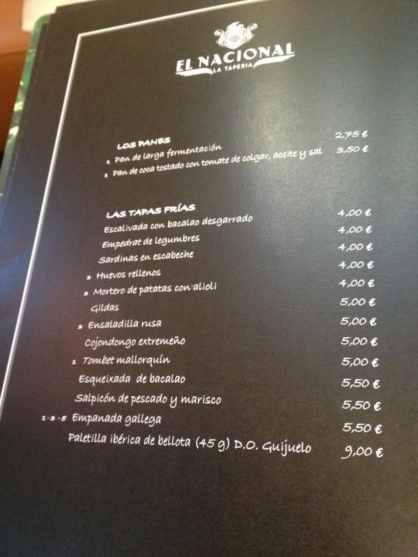 el nacional nuevo restaurante de restaurantes en Barcelona paseo de gracia que se cuece en bcn (4)