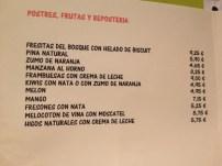 RESTAURANTE MARISQUERÍA BALMES 413 QUE SE CUECE EN BCN BARCELONA (22)