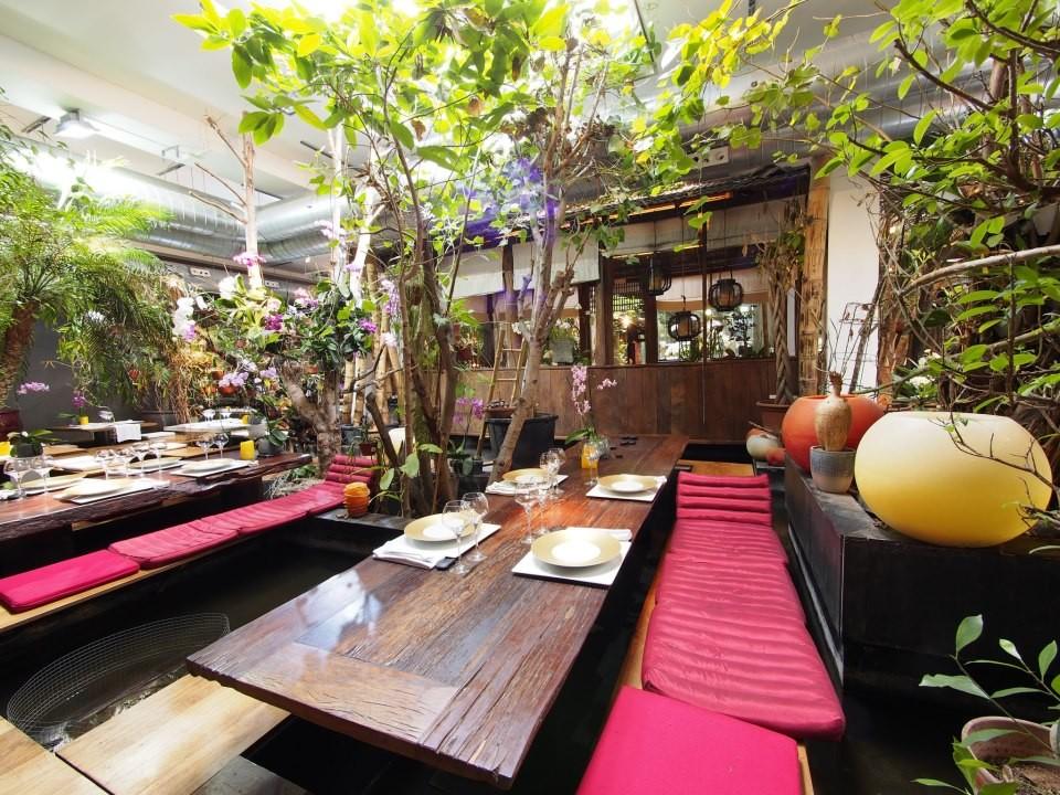 Atrápalo. Restaurante Indochine