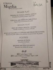 Restaurante La Balsa Barcelona Que se cuece en bcn planes barcelona (6)