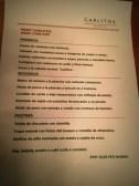 RESTAURANTE CARLITOS CALVET QUE SE CUECE EN BCN PLANES BARCELONA (29)