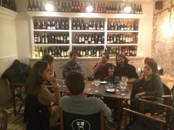 restaurante not only wine barcelona now herzegovina que se cuece en bcn (37)
