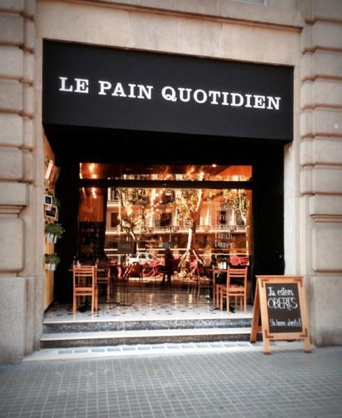 LE PAIN QUOTIDIEN QUE SE CUECE EN BCN PLANES BARCELONA (29)