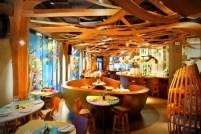 ikibana paralelo restaurante japones que se cuece en bcn planes barcelona (2)