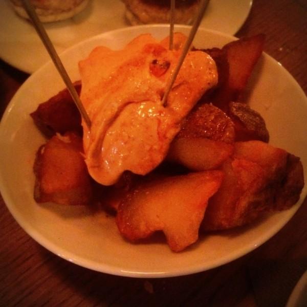 restaurante carmelitas tapas raval vermut planes barcelona que se cuece en bcn (9)