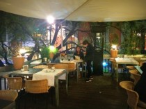 Restaurant El Cercle Barcelona Qué se cuece en Bcn Planes (16)
