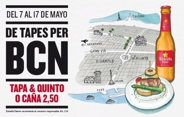 ruta de tapes per bcn que se cuece en barcelona planes barcelona (2)
