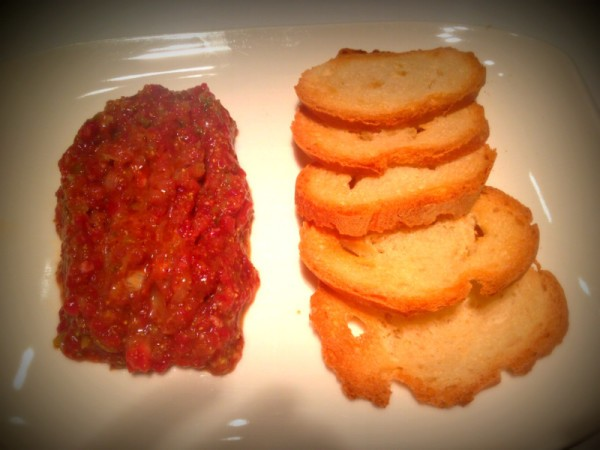 steak tartar hispania que se cuece en bcn restaurantes