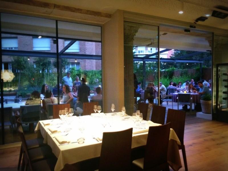 DOP Restaurante Vía augusta barcelona que se cuece en bcn (11)