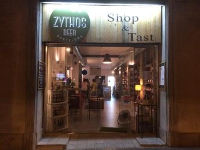 zythos beer barcelona cervezas que se cuece en bcn planes (2)