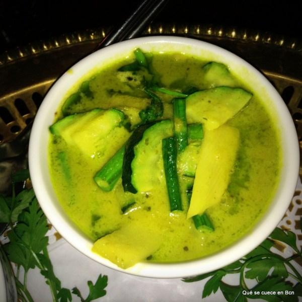 restaurante Thai gardens barcelona que se cuece en bcn donde comer (11)