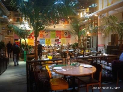 Nuevo Restaurante Ultramarinos Barcelona que se cuece en bcn (27)