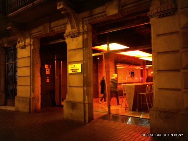Restaurante Louis 1856 Moritz que se cuece en bcn (37)
