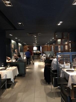 blau bcn restaurante que se cuece en bcn cenas grupos planes barcelona (2)
