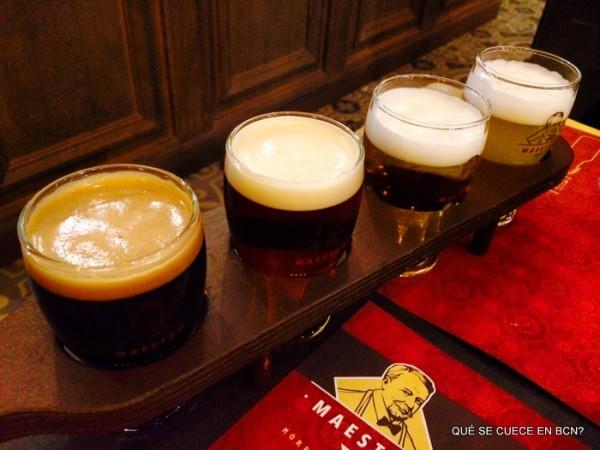 Restaurante Maestro Barcelona cerveceria artesana que se cuece en bcn (50)