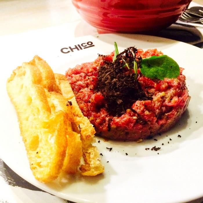 Restaurante Chico Mandri Qué se cuece en Bcn planes barcelona (9)