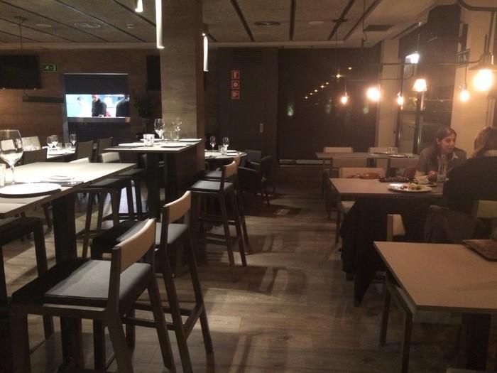 Restaurante Upper Diagonal Qué se cuece en Bcn planes Barcelona (18)