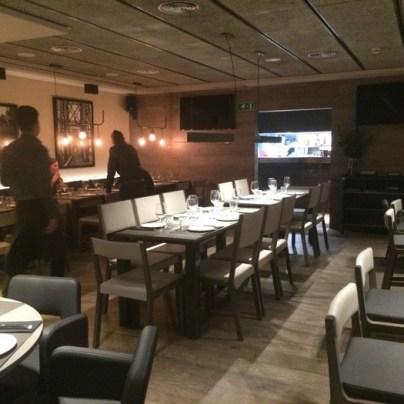 Restaurante Upper Diagonal Qué se cuece en Bcn planes Barcelona (19)